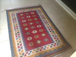 Melbourne Rug Repairs Steam Cleaning